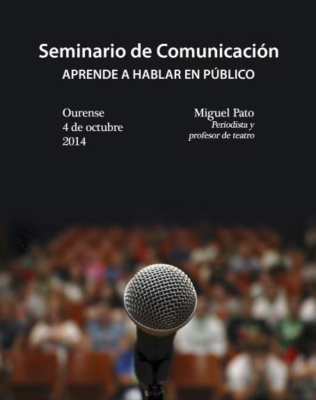 Hablar en Público_Cartel