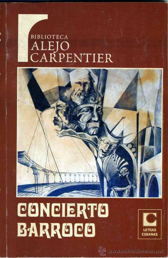 Alejo Carpentier concierto barroco